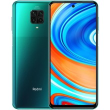 Xiaomi Redmi Note 9 Pro 6/128Gb Tropical Green (Зеленый) EAC (RU)