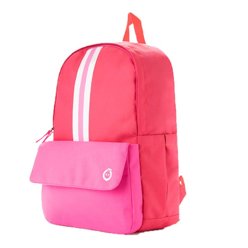Рюкзак Xiaomi Small Looking Children's Backpack Small Style Pink