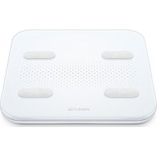 Умные весы Xiaomi Yunmai Color 2 Smart Scale (White) M1805CH