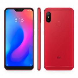 Xiaomi Mi A2 lite 3/32Gb Red (Красный) Global Version