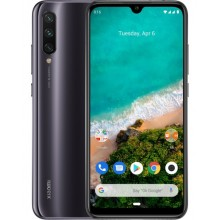 Xiaomi Mi A3 4/64Gb Kind of Gray (Серый) Global Version