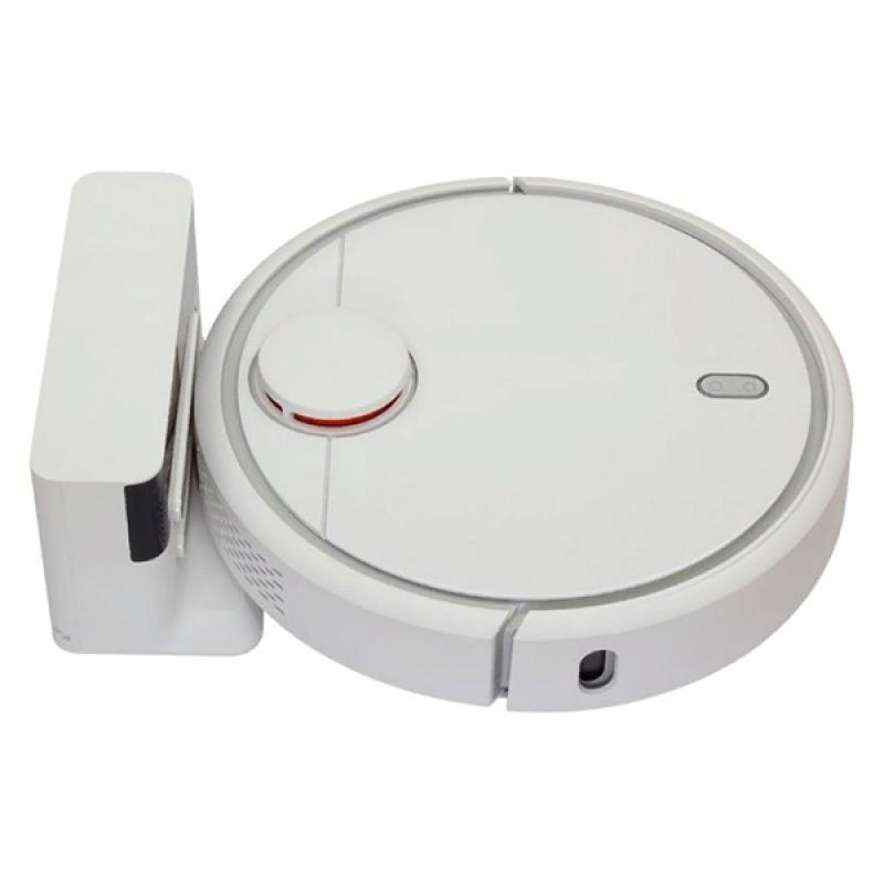 Робот пылесос Xiaomi Mi Robot Vacuum Cleaner (CN) SDJQR01RR