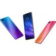 Стекла для Xiaomi Mi 8 Lite