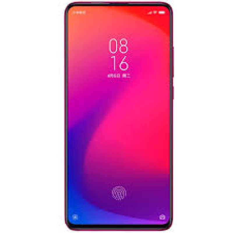 Xiaomi Mi 9T Pro 6/128Gb Flame Red (Красный) Global Version
