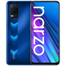 Realme NARZO 30 5G 4/128GB Blue (Синий) EAC (RU)