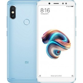 Xiaomi Redmi Note 5 4+64GB Blue (Голубой)