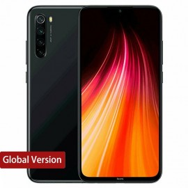 Xiaomi Redmi Note 8 4/128GB Space Black (Черный) Global Version