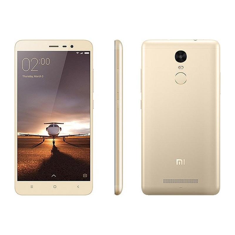 Xiaomi Redmi Note 3 16Gb (Gold)