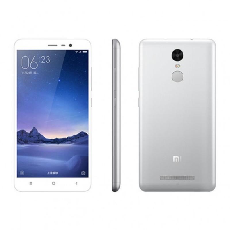 Xiaomi Redmi Note 3 32Gb (White)