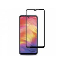 Защитное стекло 5D Black для Xiaomi redmi note 7