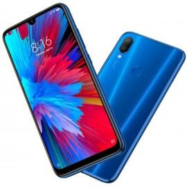 Xiaomi Redmi Note 7 4/64GB Neptune Blue (Синий) Global Version