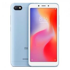 Xiaomi Redmi 6A 16Gb Blue (Голубой) Global Version