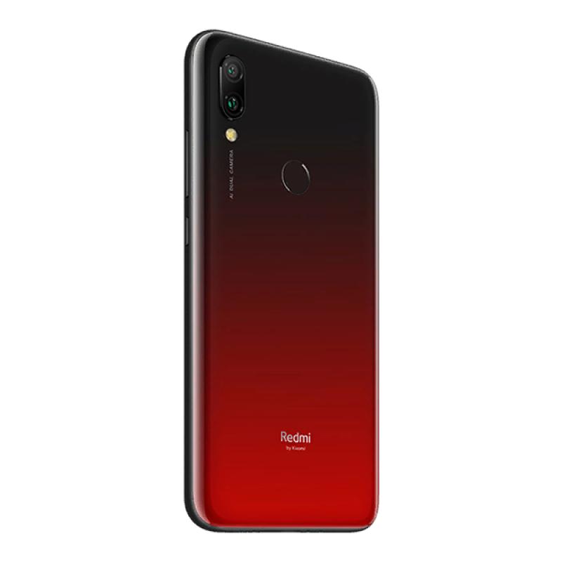 Xiaomi Redmi 7 2/16Gb red (Красный) Global Version