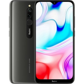 Xiaomi Redmi 8 4/64Gb Onyx Black (Черный) Global Version