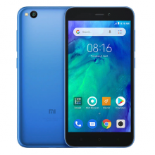 Xiaomi Redmi Go 1/8Gb Blue (синий) Global Version