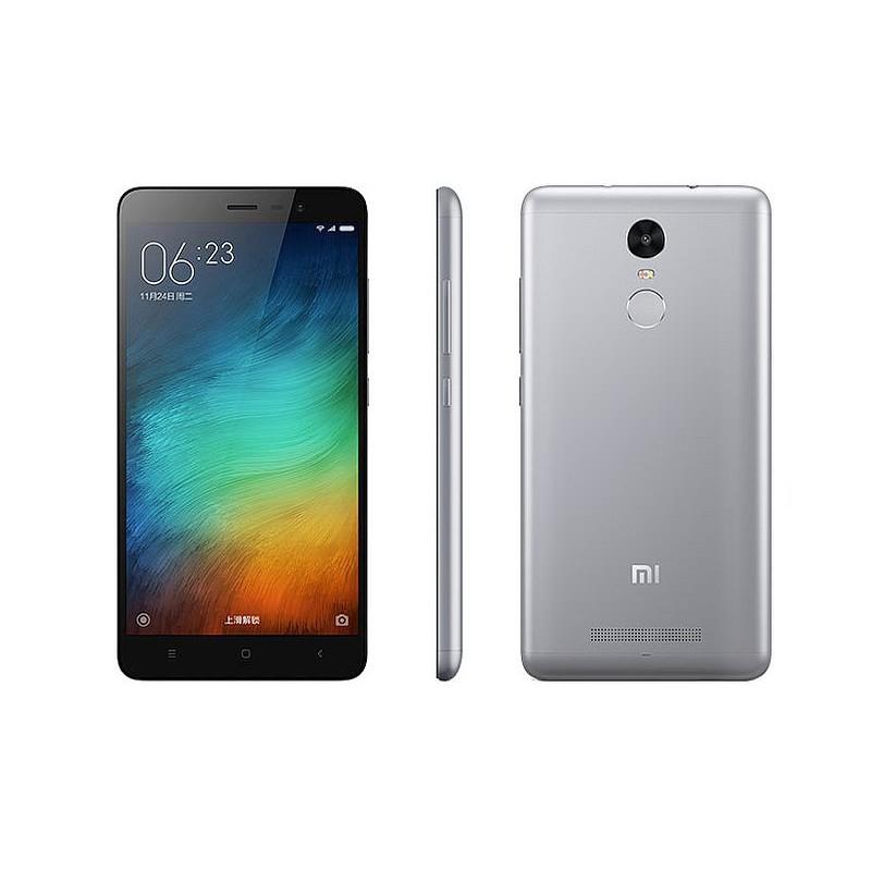 Xiaomi Redmi Note 3 16Gb (Black)