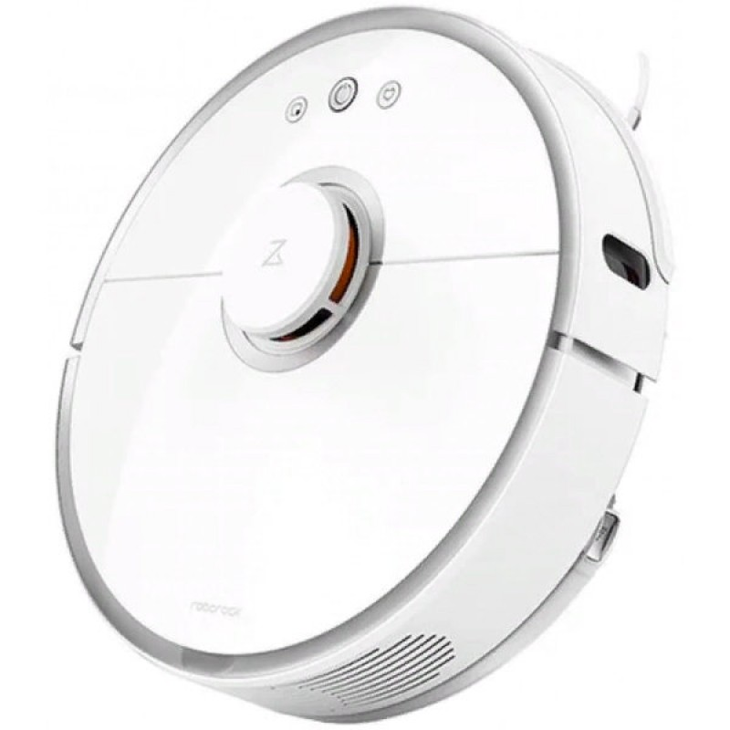 Робот пылесос Xiaomi Mi Roborock Sweep One S50 (White) EU