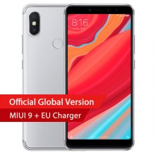 Xiaomi Redmi S2 3+32GB Gray (Серый) Global Version
