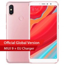 Xiaomi Redmi S2 3+32GB Dark Rose (Розовый) Global Version