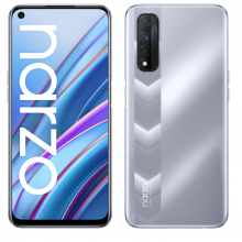 Realme NARZO 30 6/128GB Silver (Серебряный) EAC (RU)